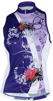 Canari Women's Myrtle Floral Cycling Tank