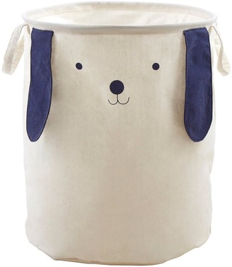 Premier Housewares Mimo Dog Face Laundry Bag