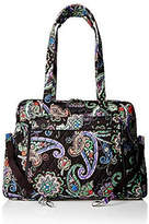 Vera Bradley Kiev-Paisley Baby Bag