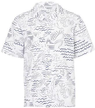 Kenzo Casual short-sleeved shirt