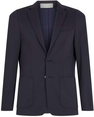 Corneliani Jersey Jacket