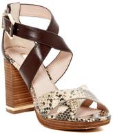 Louise et Cie Gigi Platform Sandal