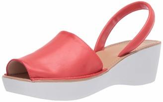 Kenneth Cole Reaction Women's Fine Glass Slingback Platform Sandal