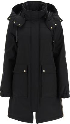 Moose Knuckles Marshall Hooded Coat