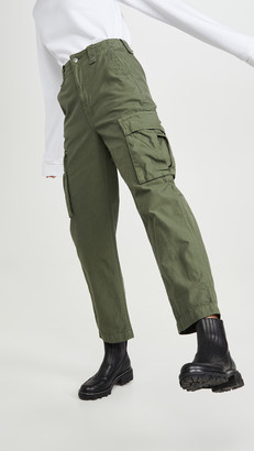 Ksubi Interlude Cargo Pants