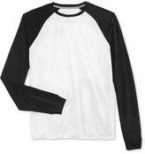 Levi's Men's Raglan Style Thermal Shirt