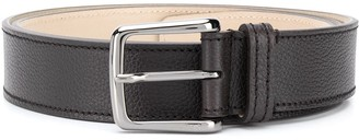 Tod's Leather Buckle Belt