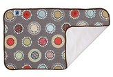 Planet Wise Designer Diaper Changing Pad - Funky Flowers [Baby Product]