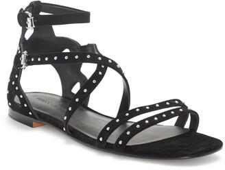 Rebecca Minkoff Maiara Studded Sandal