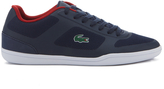 Lacoste Men's CourtMinimal Sport 316 1 Trainers - Navy