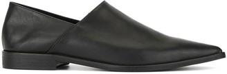 Haider Ackermann babouche mule loafers
