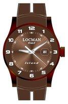 Locman Men's Watch 600BNNWBNW2SIN
