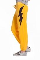 291 VENICE Lightning Bolt Sweats Mari