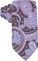 Countess Mara Men's Pierce Paisley Classic Tie
