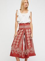 Bali Bandana Pant at Free People