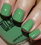 Milani Specialty Nail Lacquer - Show Sea Green (Pack of 3)