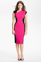 French Connection 'Jubilee' Ponte Sheath Dress