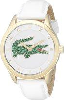 Lacoste Women's 2000894 VICTORIA Watch