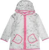 Joules Clear Rain Coat