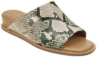 Aerosoles Yorketown Leather Sandal