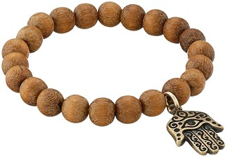 Dee Berkley Protection Bracelet (Brown) Bracelet