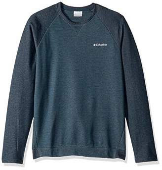 Columbia Men's Flare Gun Long Sleeve Raglan