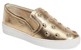 MICHAEL Michael Kors Women's Leo Slip-On
