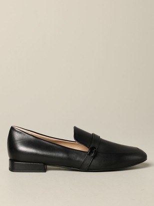 Furla Loafers 1927 Nappa Leather Moccasin