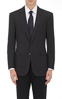 Ralph Lauren Black Label MEN'S ANTHONY WOOL TWO-BUTTON SPORTCOAT