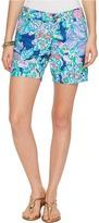 Lilly Pulitzer Jayne Shorts Women's Shorts