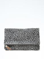 Banana Republic August Handbags | Ravello Clutch