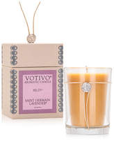 Votivo Aromatic Candle - Saint Germain Lavender