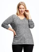 Old Navy Classic Plus-Size V-Neck Pullover