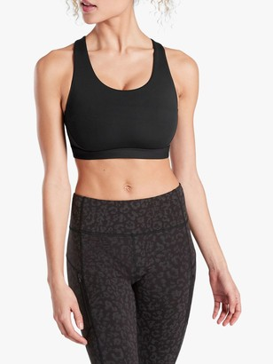 Athleta Ultimate Supersonic D-DD Cup Sports Bra
