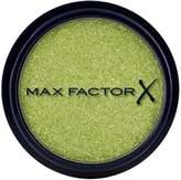 Max Factor Wild Shadow Pot - 60 Brazen Charcoal - Pack of 6