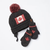 Roots Toddler Canadiana Gift Set