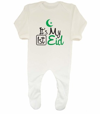 Shopagift Who Needs Superheroes When I Have My Mum Baby Sleepsuit Romper