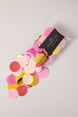 Poppies For Grace Jumbo Confetti