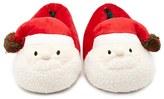 Forever 21 FOREVER 21+ Santa Slippers
