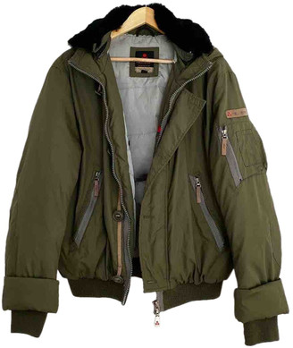 Peuterey Khaki Other Jackets