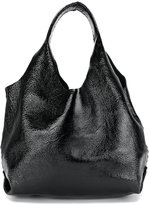 Henry Beguelin Canotta reversible shoulder bag