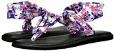 Sanuk Yoga Sling Ella Prints Women's Sandals