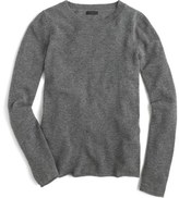 J.Crew Women's Long Sleeve Italian Cashmere Sweater