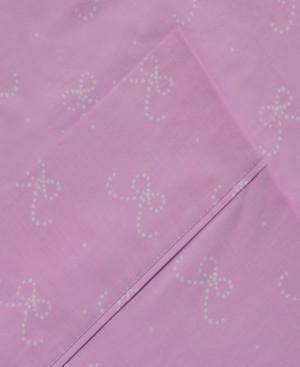 Lullaby Bedding Ballerina Sheet Set-q Bedding