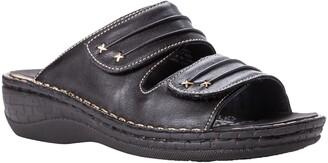 Propet June Slide Sandal