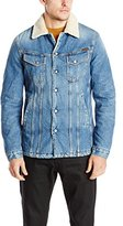 Nudie Jeans Men's Lenny Jacket