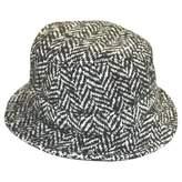 Dolce & Gabbana Grey Wool Hat