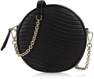 Furla Swing Mini Round Crossbody Bag
