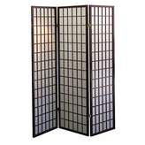 o.r.e International 3-Panel Room Divider