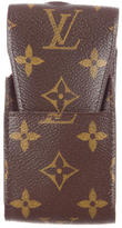 Louis Vuitton Monogram Phone Case